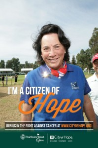 Amy Alcott - City of Hope