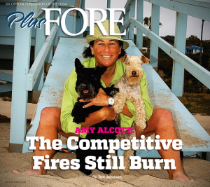 Amy Alcott Featured in PlusFore Article
